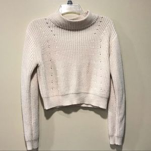 KENDALL&KYLIE SWEATER